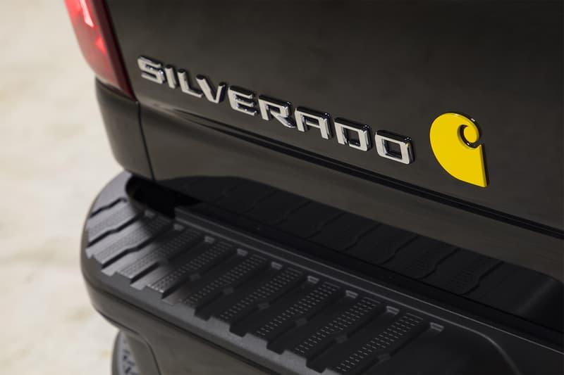2021 Chevrolet Silverado HD Carhartt Special Edition Reveal Release Info Date Buy Black