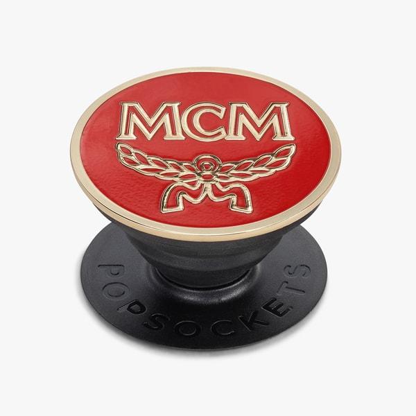 MCM x PopSockets PopGrip