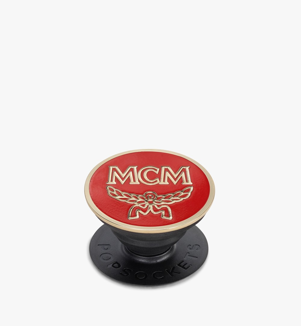 MCM x PopSockets PopGrip Release Where to buy Price 2019