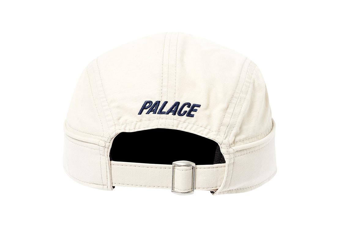 Supreme Fall Winter 2019 Week 12 Drop List 7 Palace Timberland Lee Fucking Awesome Rokit Lacoste BAPE Moncler Genius