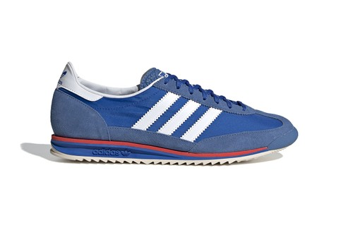 adidas Originals' Lightweight SL72 Relives the 1972 Munich Olympics in OG Colorway