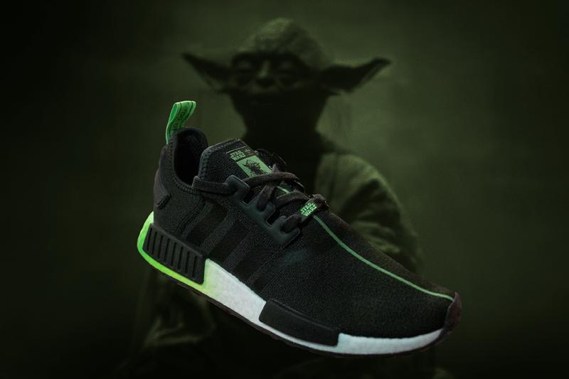 Oficiales nivel Cielo  Star Wars x adidas Originals Character Pack Info | HYPEBEAST