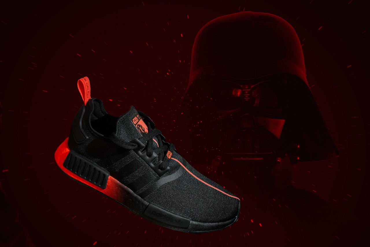 Best Footwear Drops December 2019 Week 1 nike adidas vans air jordan 1 sb authentic slip on epoch sport 14 zoom lebron james 17 kyrie irving 6 black ferrari originals star wars nmd nite jogger yoda rey darth vader r2 d2 air force 1 ultraboost triax 96 a ma maniere air force 1 hand wash cold