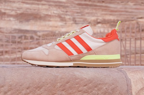 """size? Launches """"Alternate Pack"""" With adidas Originals ZX 500 """"Jordan"""""""