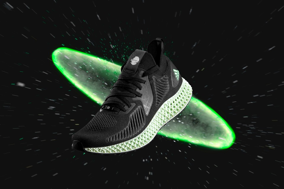 Materialismo Continuación Evento  Star Wars x adidas Space Battle-Themed Pack Info | HYPEBEAST