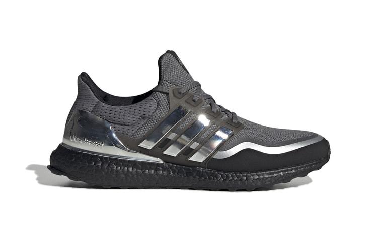 Naked X Adidas Consortium Quot Waves Quot Ultraboost Amp Samba