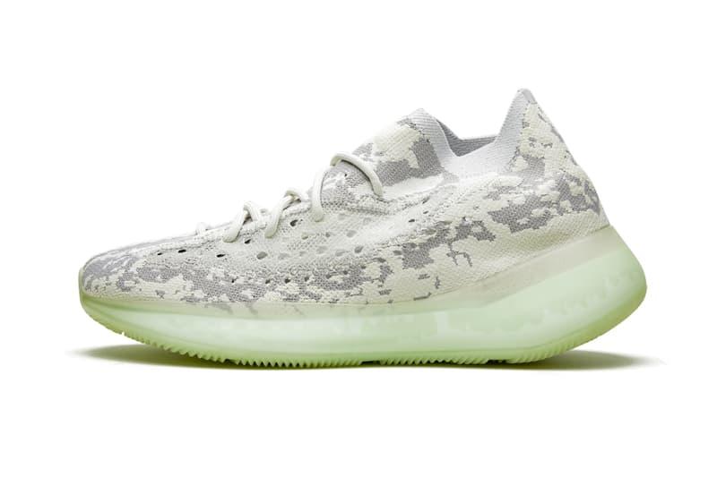 adidas YEEZY BOOST 380 Alien Re-Release Info Date Buy Kanye West