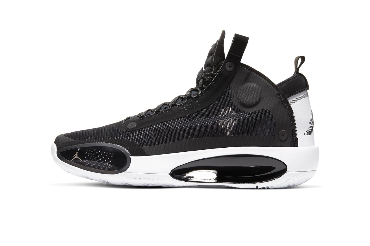 all black jordans 2019