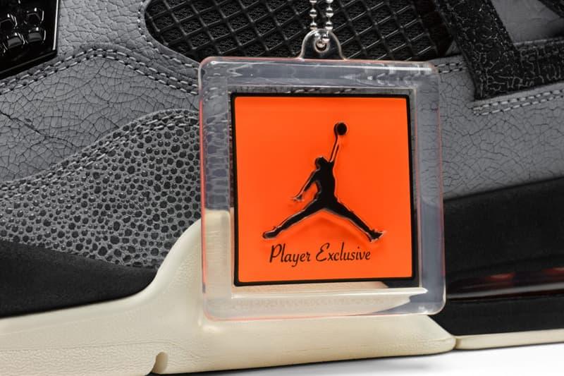 """Air Jordan IV """"Dress Code"""" PE"""