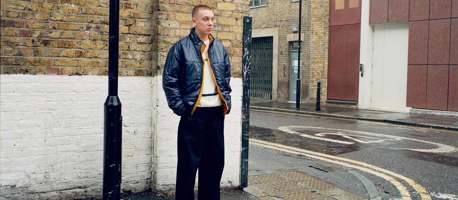 Aitch Aitch20 Moston Manchester Rapper Musician Bugzy Malone IAMDDB Ed Sheeran Take Me Back to London EP Jaykae Stormzy