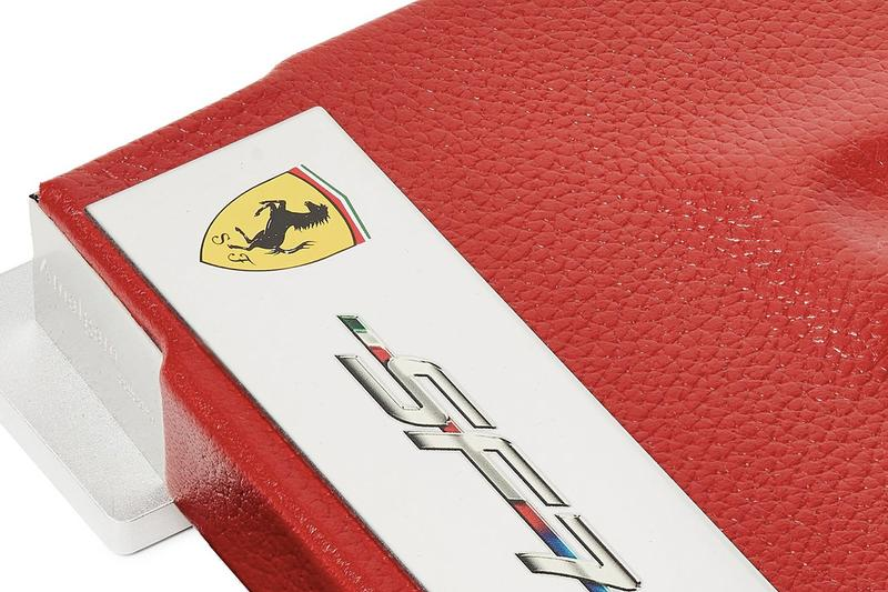 Amalgam Collection Launches Ferrari SF71H F1 1:1 Model Steering Wheel replica World Champions Messrs Sebastian Vettel Kimi Räikkönen