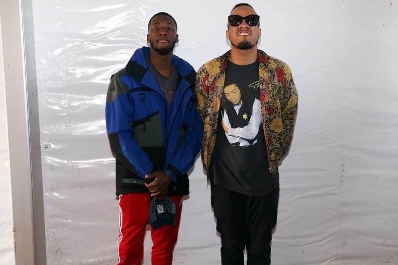 "Anderson .Paak Criticizes GoldLInk Over Mac Miller Tribute disrespectful beef rap hip-hop GO:OD AM tour divine feminine album god complex ""Dang!"" 'And After That, We Didn't Talk' blueprint"