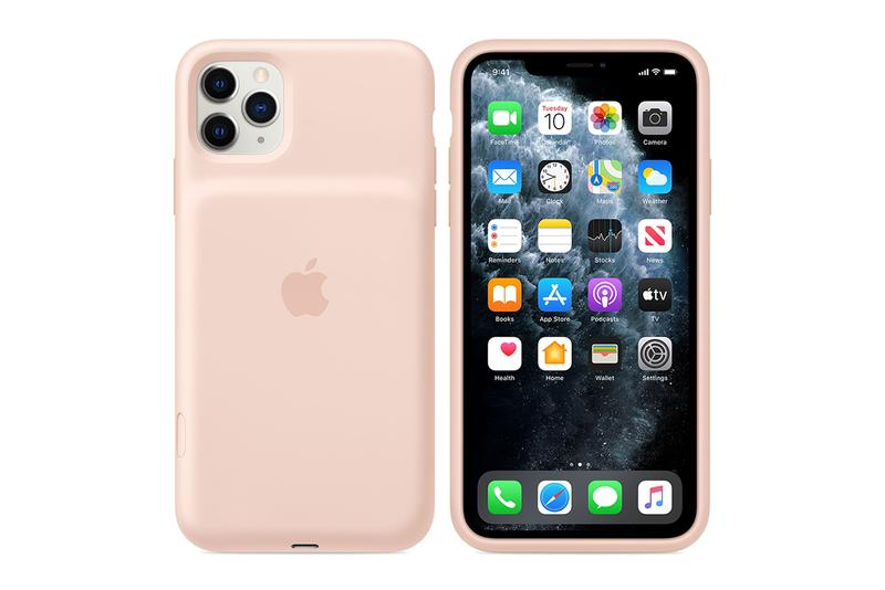 iPhone 11 Battery Case Built-In Camera Button apple phone selfie video photo charge usb qi wireless chargers technology smartphone