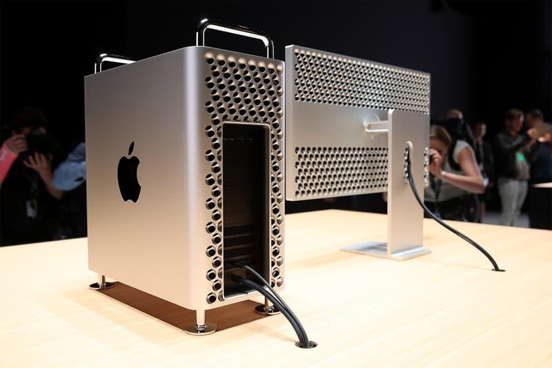 Apple Mac Pro to Be Produced Austin Texas Facility China 2020