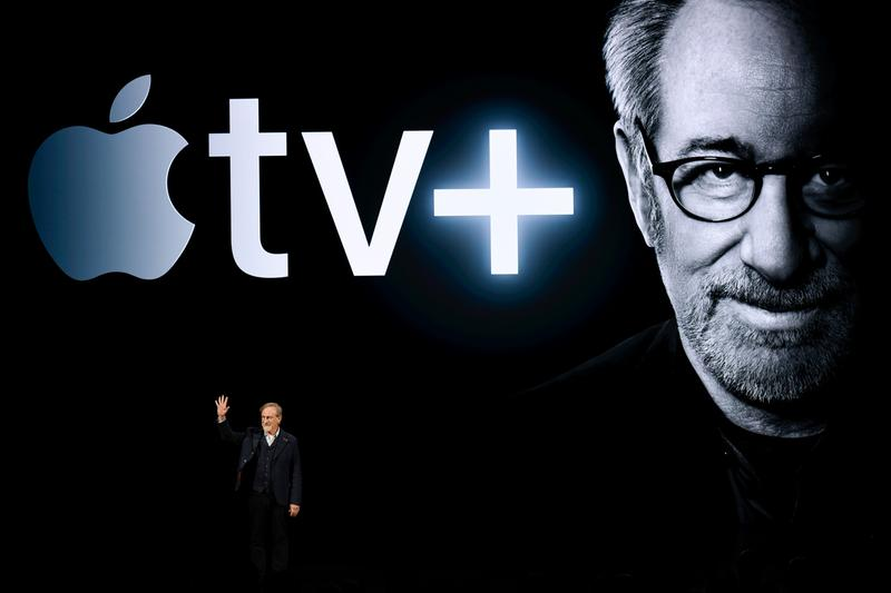 Apple TV plus Offers Free One Year Trial paid subscription