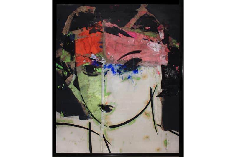 Allouche Gallery Art Basel Miami 2019