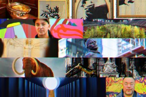 The HYPE Report: Top Art Moments of 2019