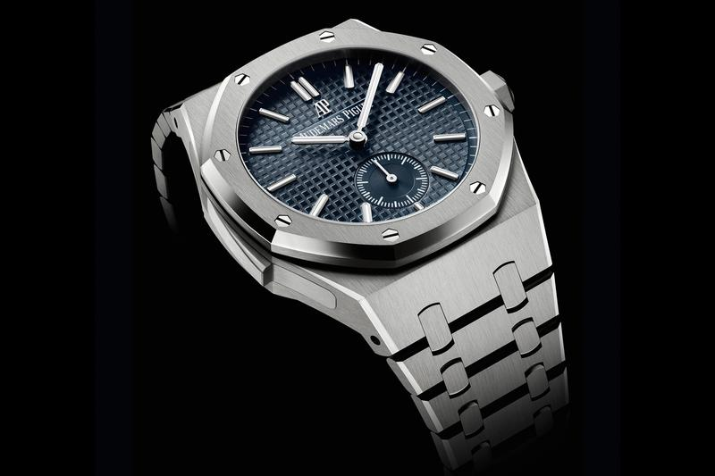Audemars Piguet Royal Oak Minute Repeater Supersonnerie Info Watches accessories luxury fashion swiss watches AP