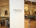 Barneys Restaurant Freds to Remain Open Despite the Liquidation