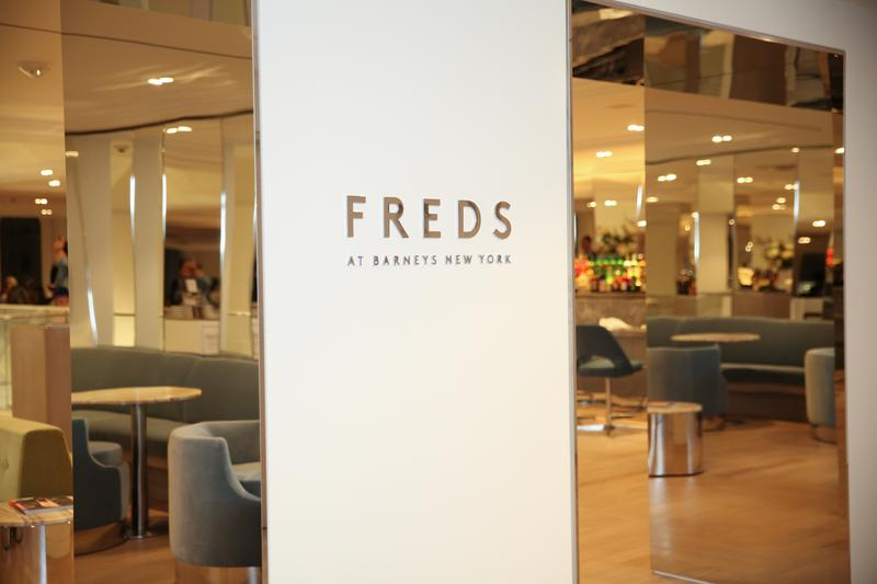 Barneys Restaurant Freds Remain Open Despite Liquidation Authentic Brands Info Food
