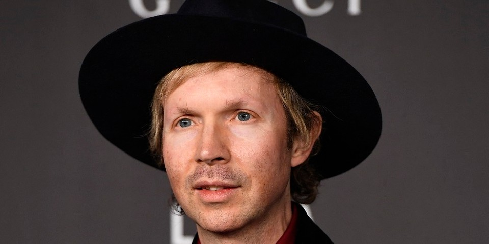 Beck Releases New EP Recorded at Prince's Paisley Park Studios