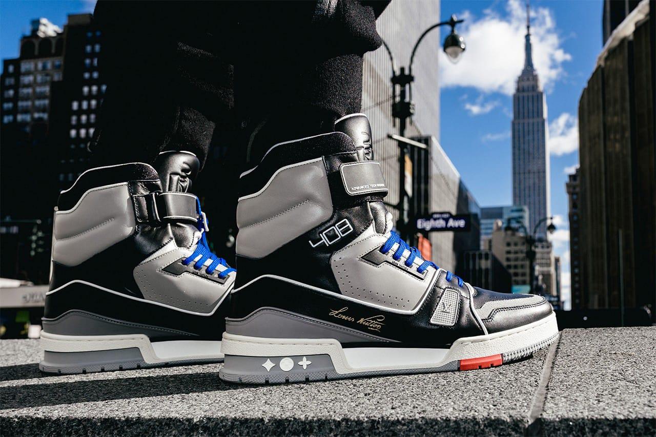 Sneaker Releases November 2019 Week