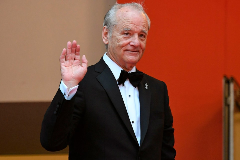 Billy Murray Set to Reprise Peter Venkman Role in Upcoming 'Ghostbusters'