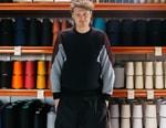 Borre Akkersdijk of BYBORRE Is Altering the Future of Textile Design