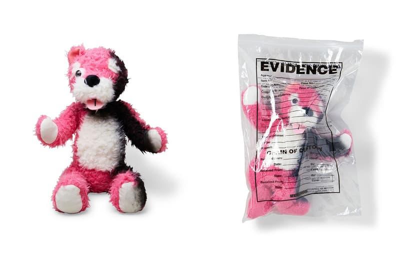 'Breaking Bad' x NEIGHBORHOOD Apparel Collaboration Drop clothing japan november 23 el camino movie walter white pink bear