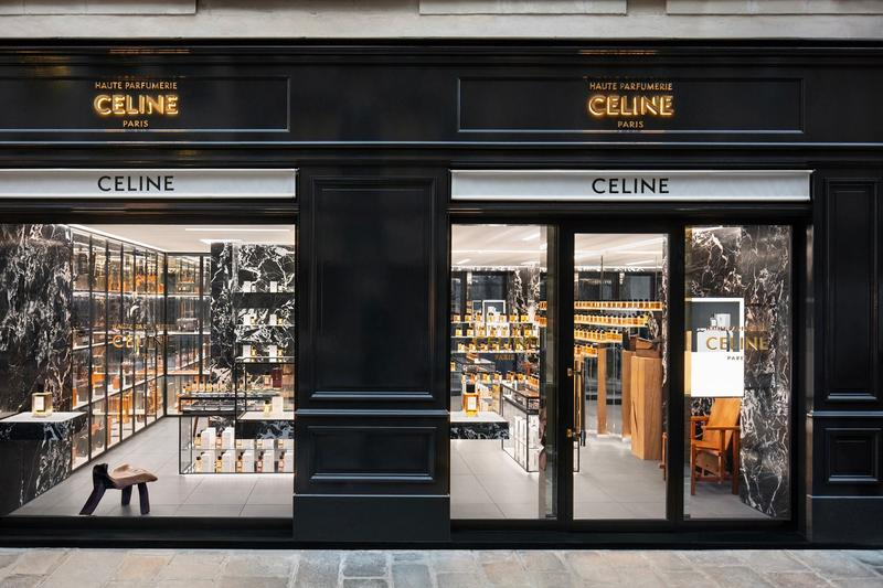 CELINE New Paris Haute Parfumerie First Look Inside Release Info Date Scents