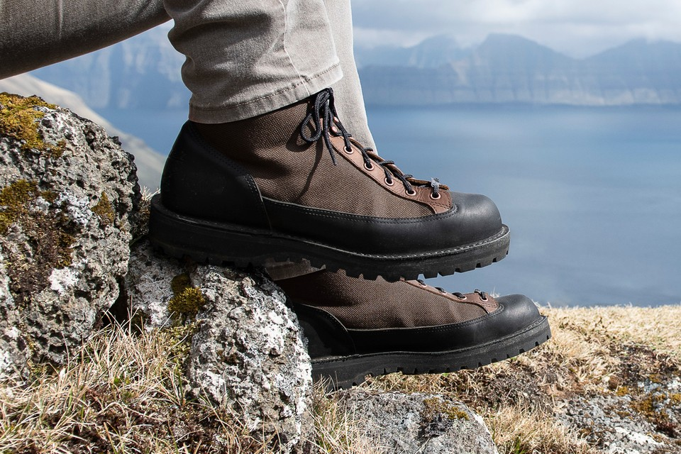 Danner Brings New USA-Made Styles With FW19 Collection