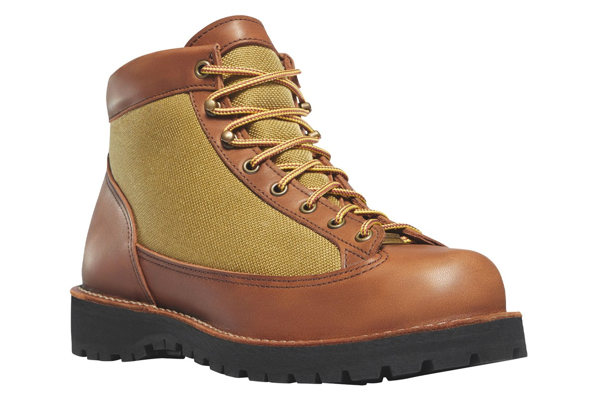 Danner shoes boots american portland oregon made gore tex mountain light 40th anniversary Release Info Date