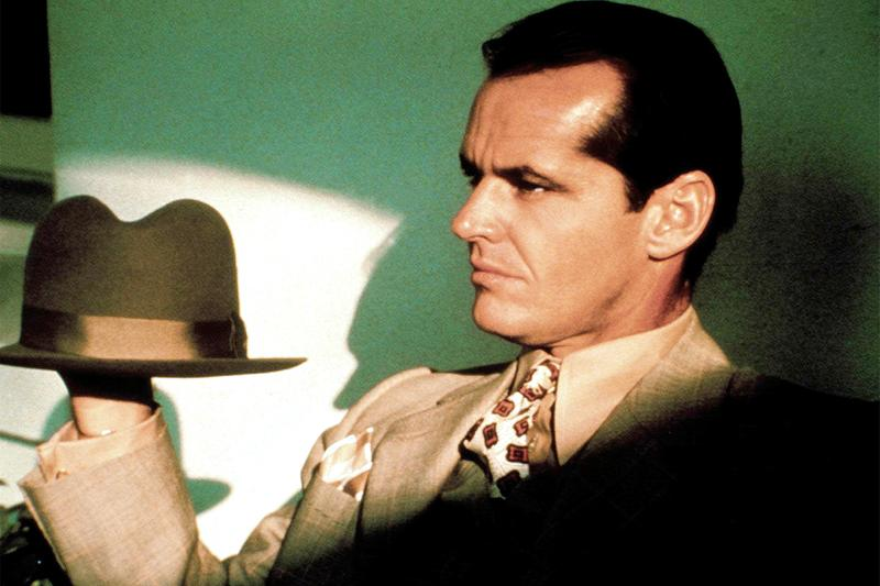 David Fincher Chinatown Netflix Prequel Announcement neo-noir film robert towne mystery crime thriller series tv show jake j.j. gittes