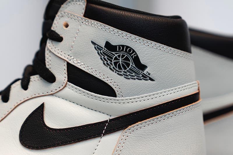 mayor selección de 2019 oferta especial venta en línea Dior x Jordan Brand Air Jordan 1 Collaboration Rumor | HYPEBEAST
