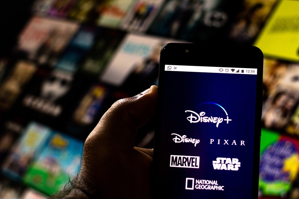 Disney+ Had Over 3.2 Million Mobile Downloads at Launch