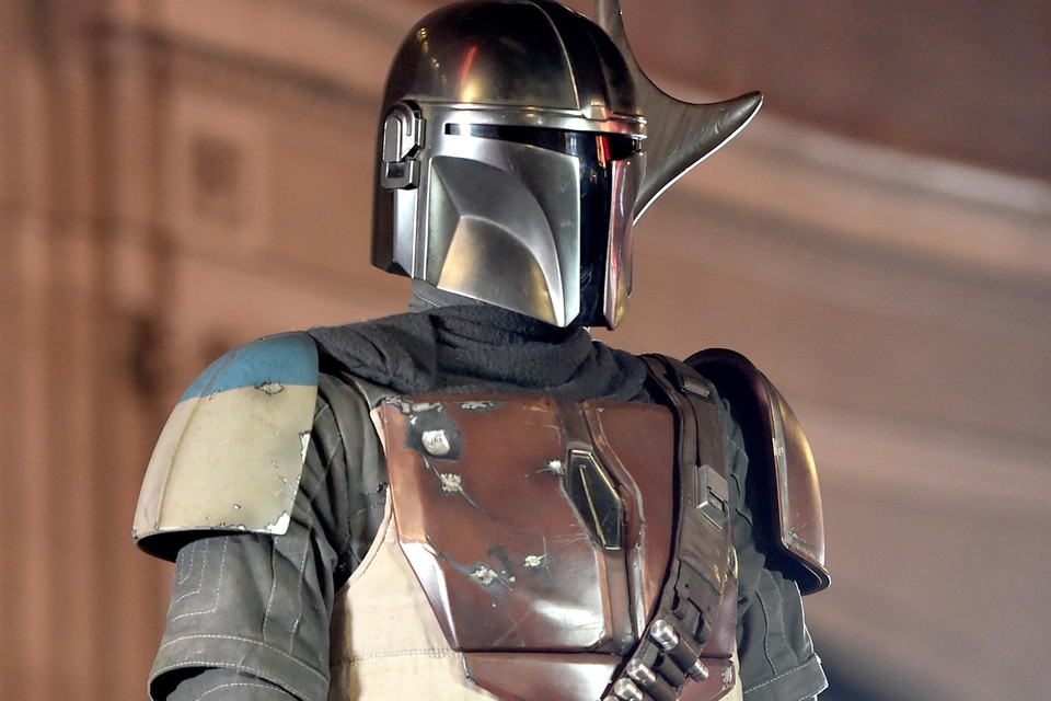 Disney+'s 'The Mandalorian' Is Now the Most-Streamed TV Show
