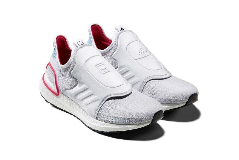 doe adidas consortium ultra boost ultraboost 19 micro pacer grey red release date info photos price micropacer