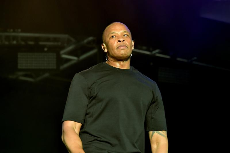 Dr. Dre Production Work Honored by Grammys The Recording Academy awards honor tribute musician producer engineer beats electronics music apple net worth