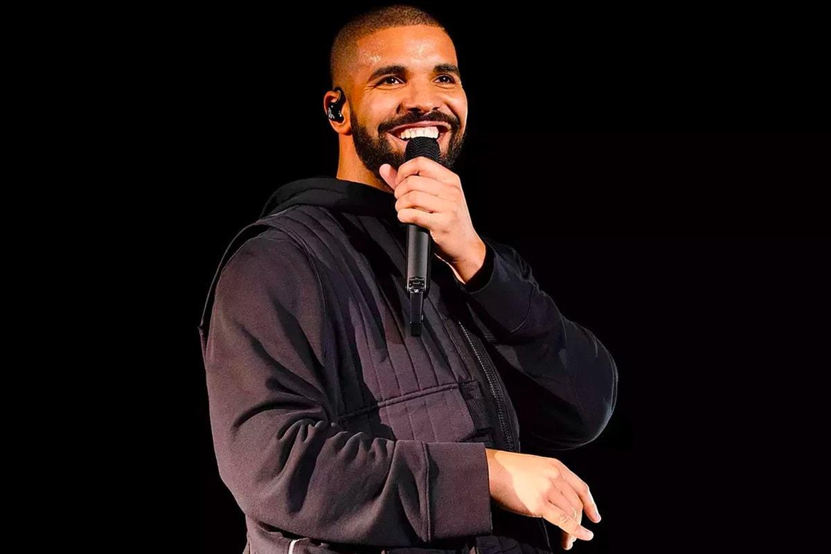 Drake Buys $700K USD Custom Rolls-Royce Bushukan