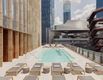 A Look Inside Equinox's First Hotel in Hudson Yards, New York