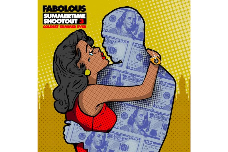 Fabolous Summertime Shootout 3 Album Stream meek mill tory lane a boogie wit da hoodie ty dolla sign 2 chainz teyana taylor chris brown roddy ricch