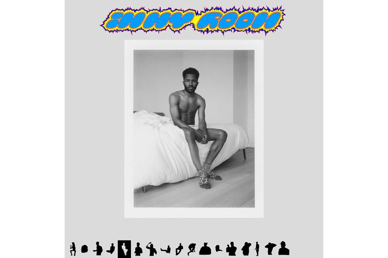 Frank Ocean In My Room Song Stream PrEP plus single blonded records skepta featuring collaboraion
