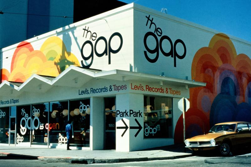 gap inc ceo art peck steps down from role leaves job abrupt exit unexpected third quarter sales results decline