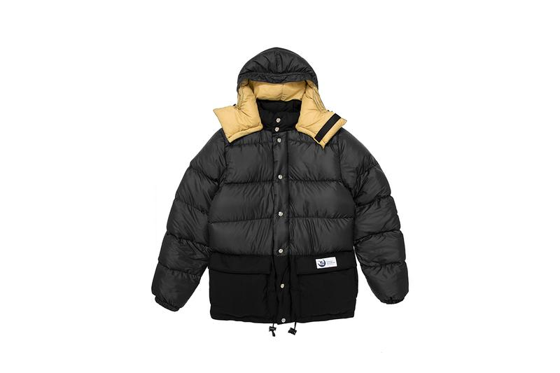 garbstore crescent down works fall winter 2019 coats outerwear goose down release information buy cop purchase london made in USA