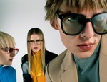 Gentle Monster Launches Bold SS20 Eyewear Collection