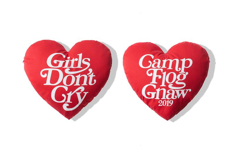 Girls Don't Cry Camp Flog Gnaw 2019 Collection Release Info Date Pricing Tyler The Creator