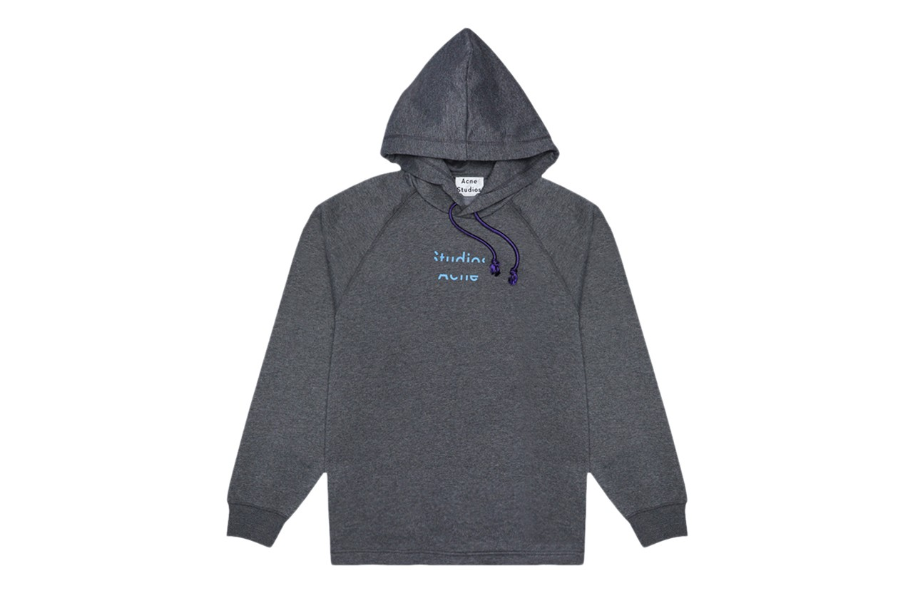 GOAT Apparel Collection Includes Fall Hoodies