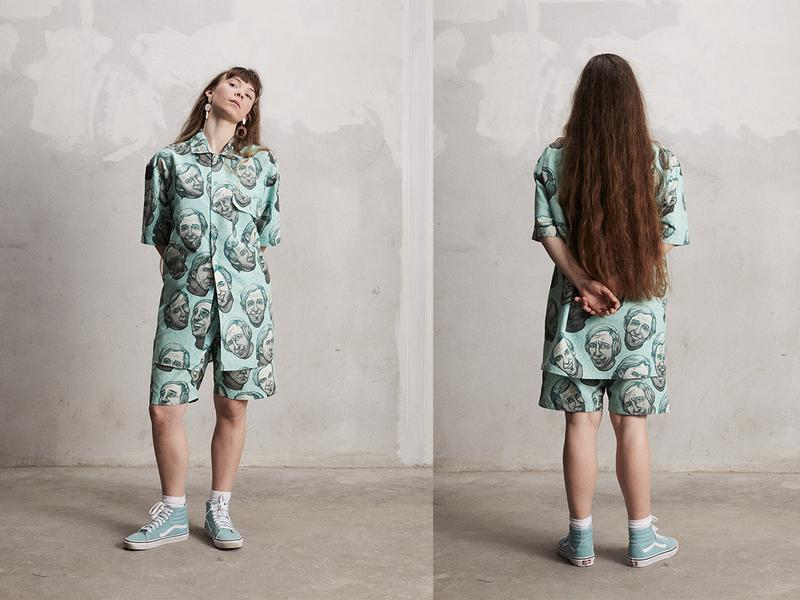 Good Good Good Spring Summer 2020 Lookbook