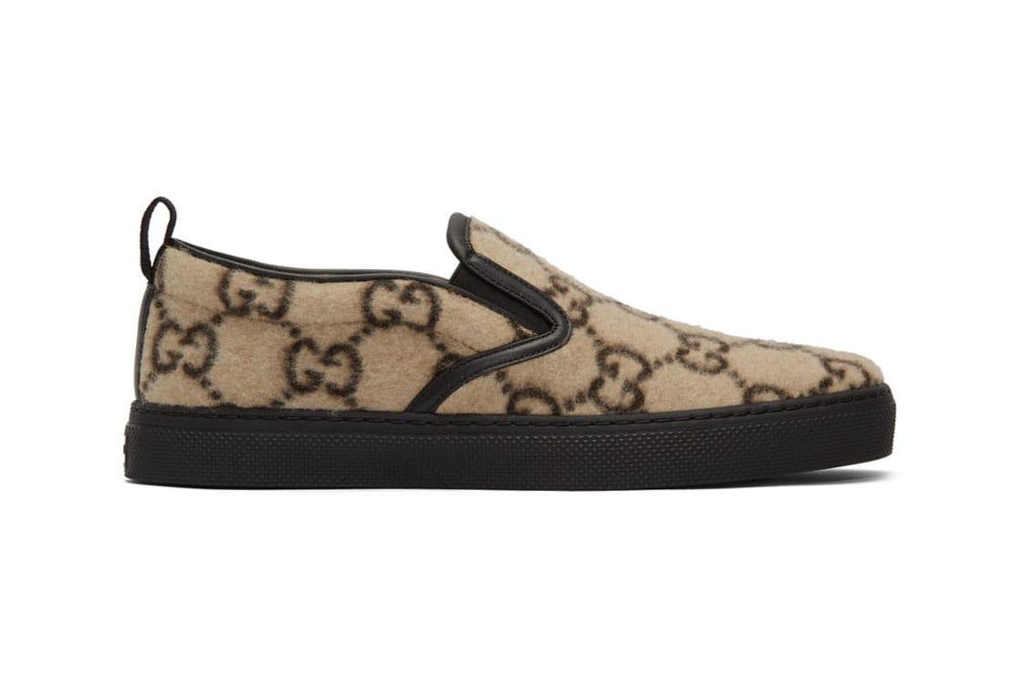 Gucci Dublin Sneakers \
