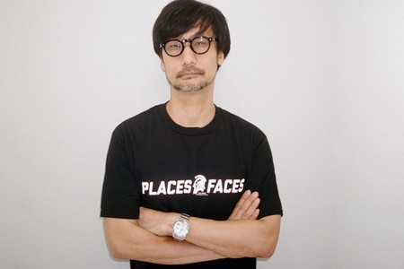 Hideo Kojima Spotted in a 'Death Stranding'-Themed ACRONYM J1A-GT Jacket